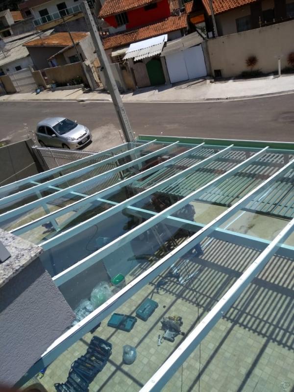 Cobertura Estacionamento Garagem Orçar Jardim Paulistano - Cobertura Estacionamento Condomínio