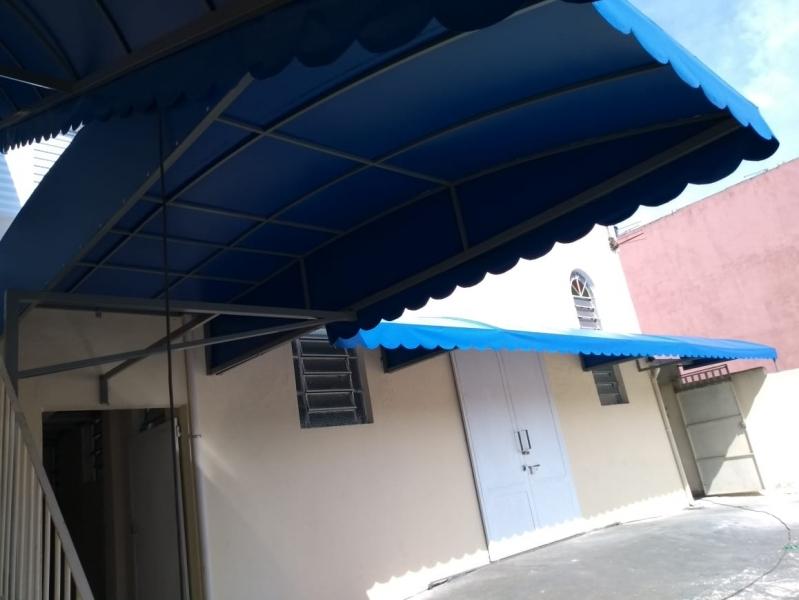 Cobertura Estacionamento Lona Ibirapuera - Cobertura Estacionamento Lona