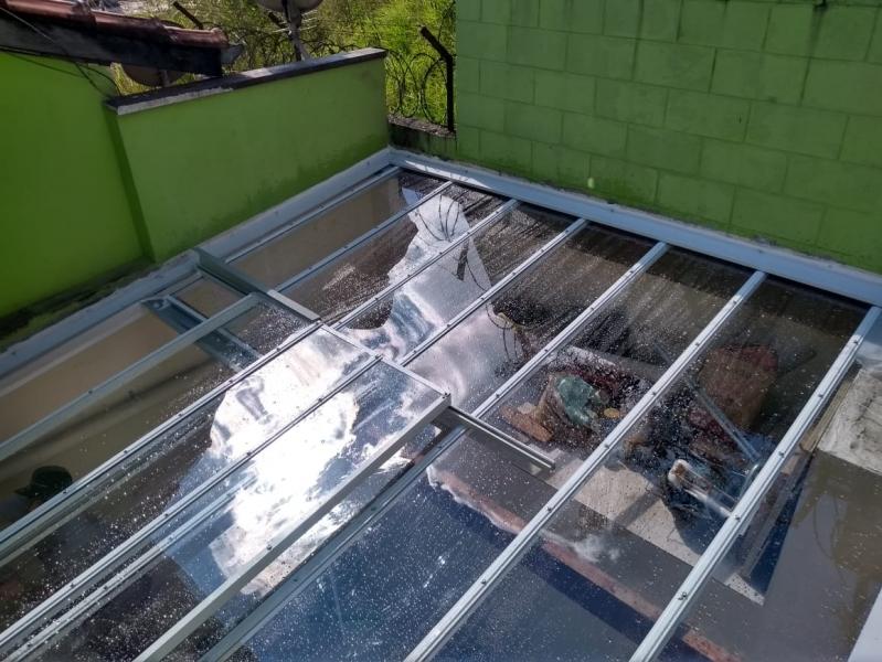 Coberturas para Estacionamento Condomínio Vila Leopoldina - Cobertura Estacionamento Lona