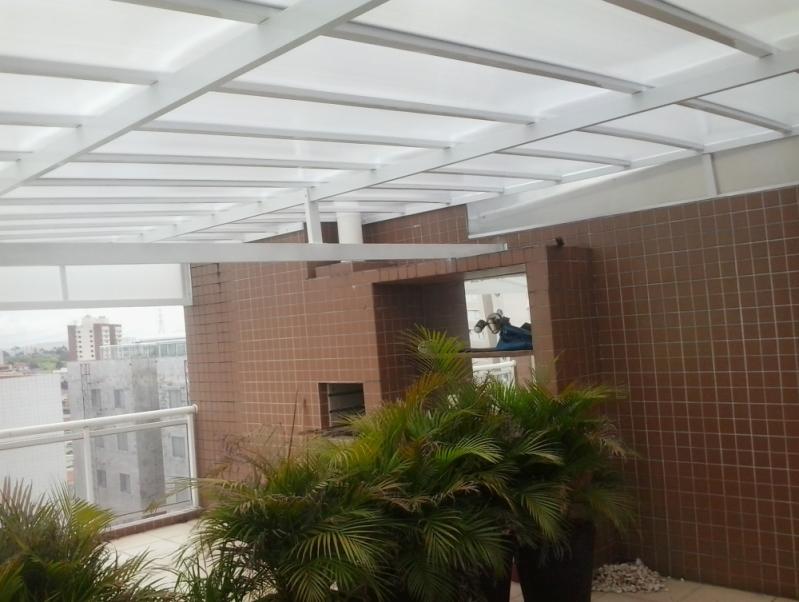 Onde Encontro Fábrica de Cobertura de Policarbonato na Quitaúna - Cobertura em Policarbonato