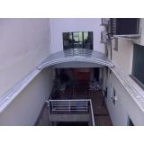 cobertura retrátil para garagem Jardim Piratininga