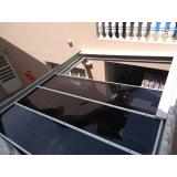 coberturas estacionamento garagem Itaim Bibi