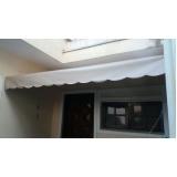 cortina lona toldo