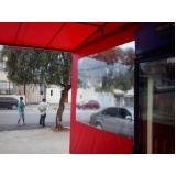 cortinas rolo dupla Jardim Belval