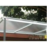 instalação de toldos retráteis para garagem na Vila Cercado Grande