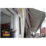 instalação de toldos retráteis para varanda em Petropolis