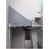 loja de cortina de lona para janela Parque Alexandre