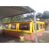 loja de cortina em lona Embu-Mirim