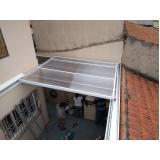 loja de toldo articulado para garagem Vila Isabel