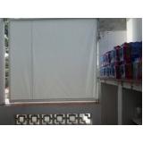 onde encontrar cortinas rolo de lona na Cidade Jardim