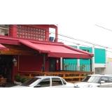 onde vende toldo de lona Jardim Paulistano