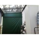 quanto custa cortinas rolo de lona em Sumaré