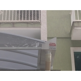 toldo lona transparente Interlagos