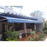 venda de cortina lona retrátil Campo Grande